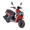 SHINERAY Bultaco Freedom Music 150